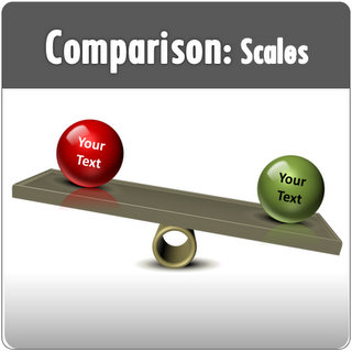 Powerpoint scales comparisons page 1 powerpoint scales templates comparisons page 1 maxwellsz