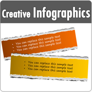 Creative PowerPoint Infographic