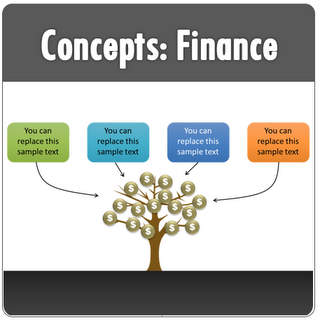 PowerPoint Finance Concepts