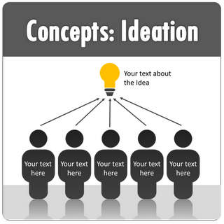 PowerPoint Ideation Concepts