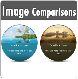 PowerPoint Image Comparisons