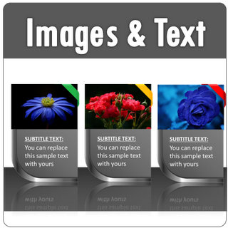 PowerPoint Images and Text