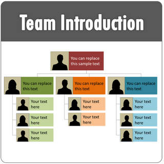 PowerPoint Team Introduction