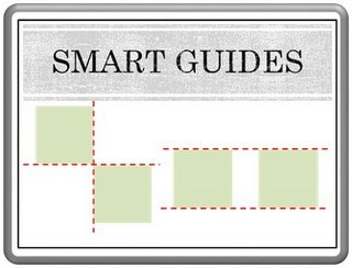 Smart Guides for Alignment in PowerPoint
