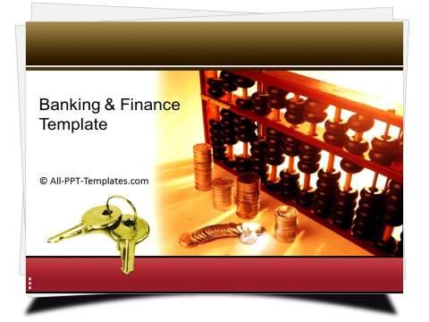 PowerPoint Keys to Market Template