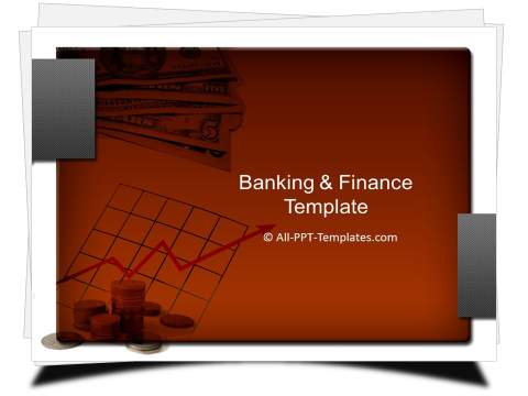 PowerPoint Money Discussion Template