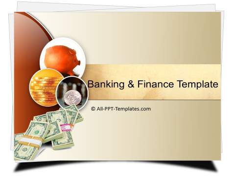 PowerPoint Basic Banking Services