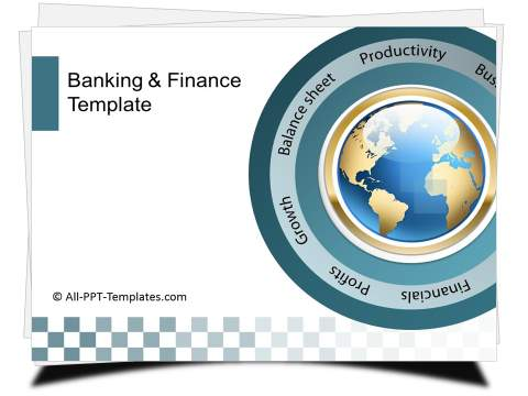 PowerPoint  Financial Statements Template