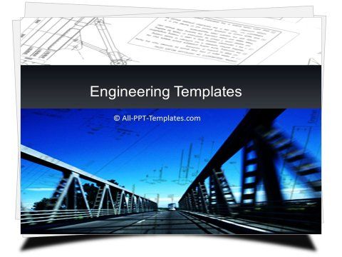 Powerpoint engineering templates main page bridge construction template malvernweather Choice Image