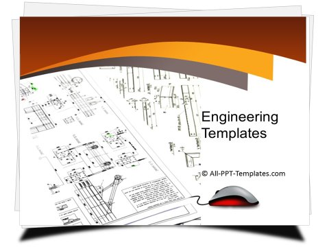 Engineering Drawing Template