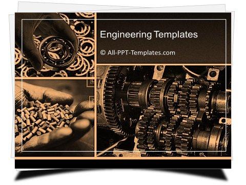 Machinery Template