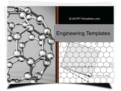 PowerPoint Nanotechnology Template