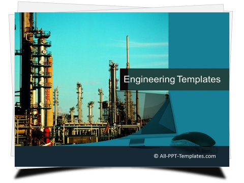 Process Engineering Template