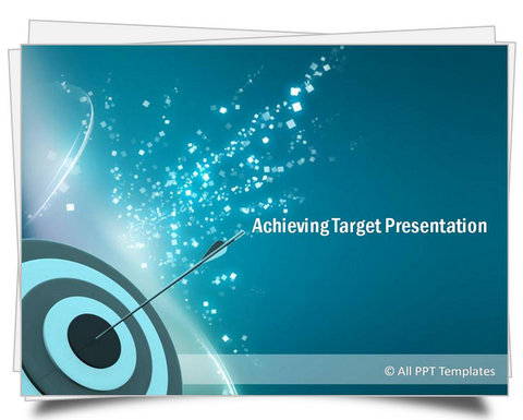 powerpoint roadmap template, Modern powerpoint