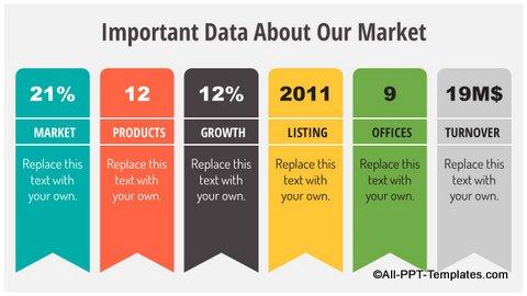 Infographics Slide