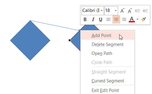 Add Connector in PowerPoint