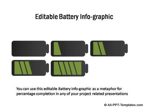 PowerPoint Battery 01