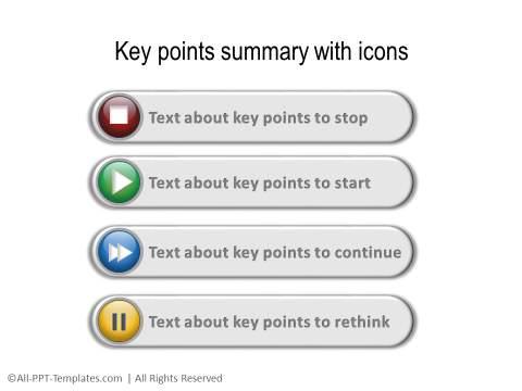 PowerPoint Agenda 05