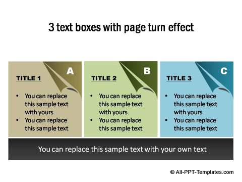 PowerPoint Creative Infographics 14