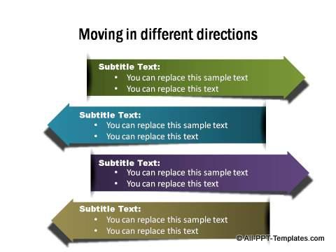 PowerPoint Creative Infographics 27
