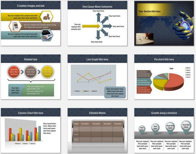 Examination Pptx Charts 2