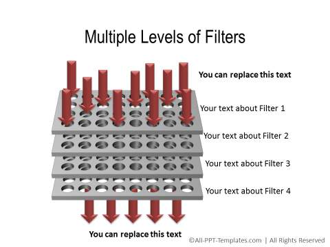 Multiple PowerPoint Filters