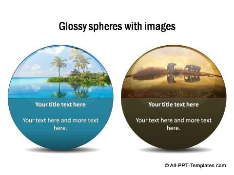 PowerPoint Image Comparison Template