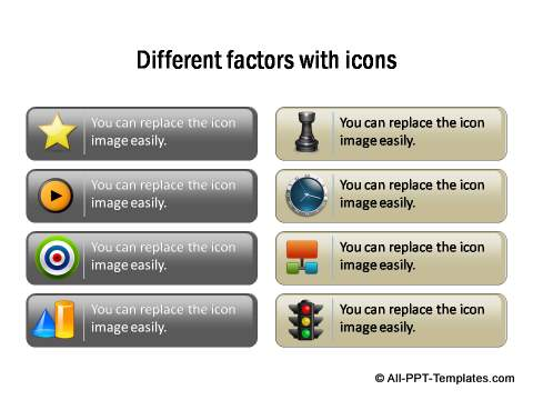 PowerPoint Icons