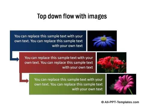 PowerPoint Image Flows