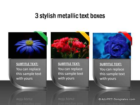 PowerPoint Images with Text