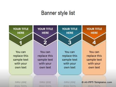 PowerPoint List 8