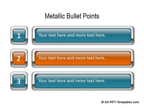 PowerPoint List 16