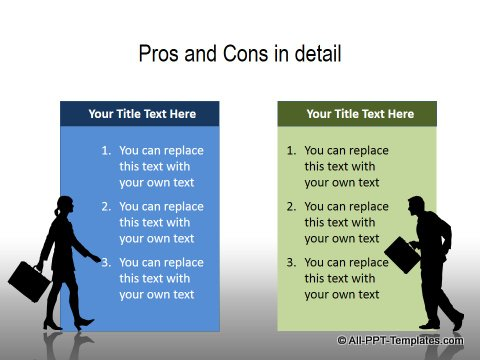 PowerPoint Pros and Cons 05