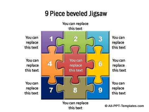 PowerPoint Puzzle 02