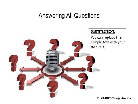 PowerPoint Questions Slide 10