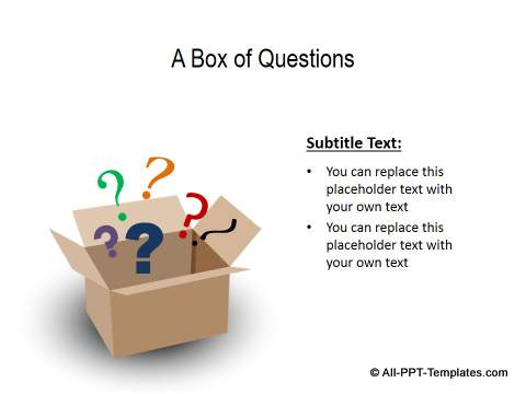 PowerPoint Questions Slide 14