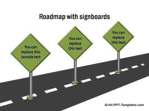 PowerPoint Roadmap 05