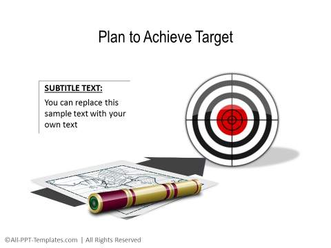 PowerPoint Target 03
