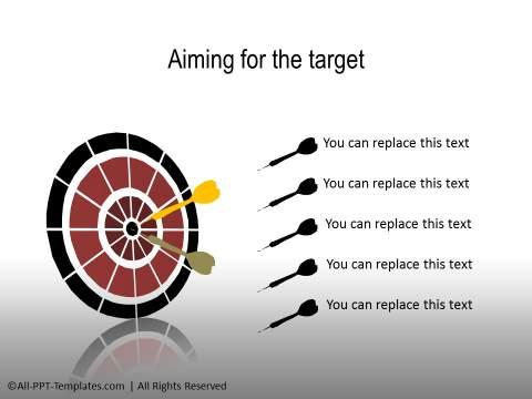 PowerPoint Target 01
