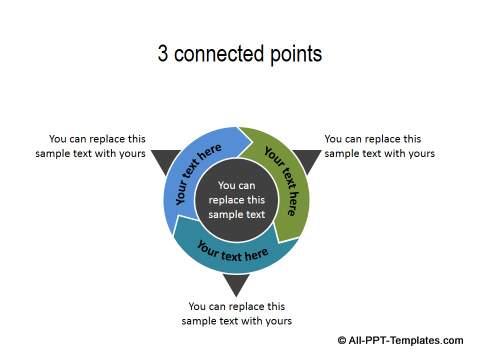 PowerPoint Wheel 08