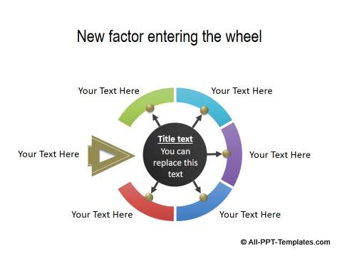 PowerPoint Wheel 19