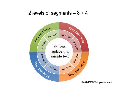 PowerPoint Wheel 30