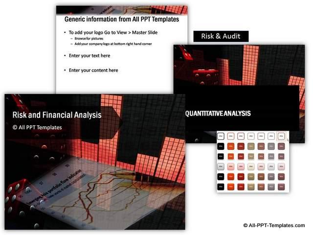 Risk and Audit Sets