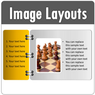 PowerPoint Image Layouts