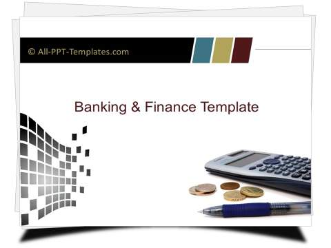 PowerPoint Money Calculation Template