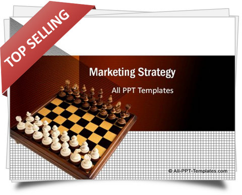 Marketing Strategy Template Set